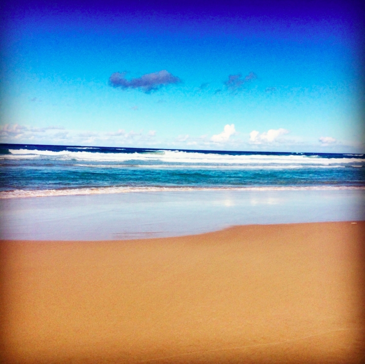Have you been to Straddie yet?( North Stradbroke Island). Minjerribah